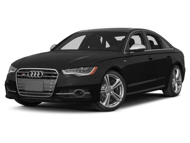 2014 Audi S6 Prestige Sedan
