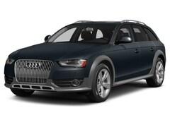 Used 2014 Audi Allroad Premium Plus Wagon in White Plains