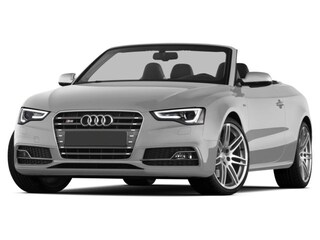 Used 2014 Audi S5 3.0T Cabriolet Murray KY