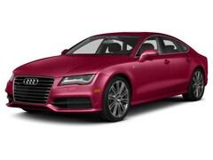2014 Audi A7 3.0T Premium Plus Hatchback