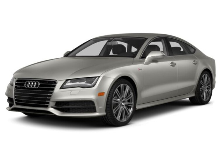 Used 2014 Audi A7 3.0 Premium Plus AWDHatchback in Downingtown, PA