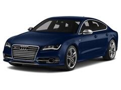 Used 2014 Audi S7 4.0T Prestige (S tronic) Sedan Tallahassee, FL