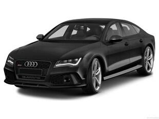 2014 Audi RS 7 HB Prestige