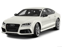 Used 2014 Audi RS 7 For Sale in El Paso