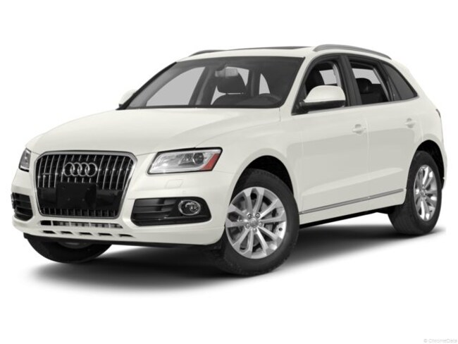 Used Audi Q Quattro T Premium For Sale Henderson KY - Audi car details and price