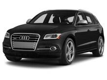 2014 Audi SQ5 3.0T SUV