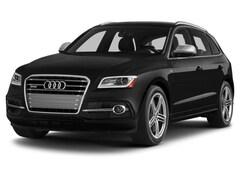 2014 Audi SQ5 3.0T Premium Plus SUV