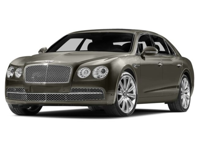 Used 2014 Bentley Flying Spur For Sale Highland Park Il