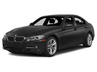 Used 2014 BMW 3 Series Sedan in Fairfax, VA