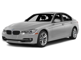 2014 BMW 3 Series 328i Sedan in [Company City]