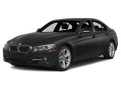 2014 BMW 3 Series 4D Sedan 328I 328i  Sedan