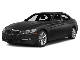 Used 2014 BMW 3 Series 328i xDrive Sedan WBA3B3C57EJ980924 in San Francisco