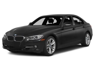 Used 2014 BMW 3 Series 328i xDrive AWD 328i xDrive  Sedan SULEV Gresham