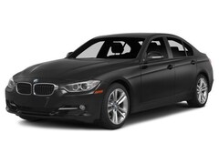 2014 BMW 3 Series 4dr Sdn 328i Xdrive AWD Sedan
