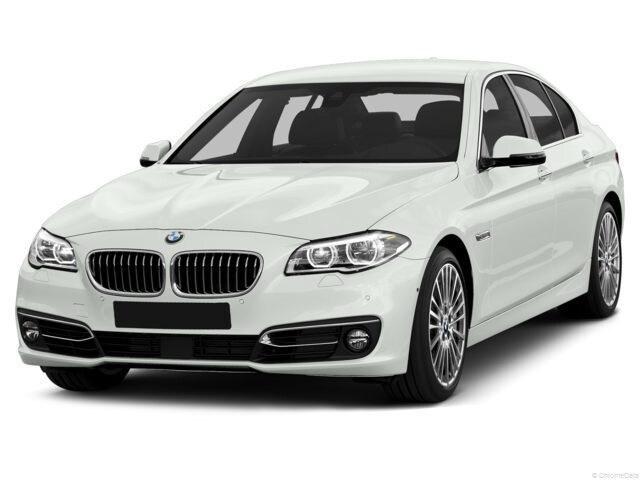Used 2014 BMW 528i Sedan for sale near Houston