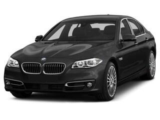 2014 BMW 528i 4dr Sdn 528i RWD Sedan