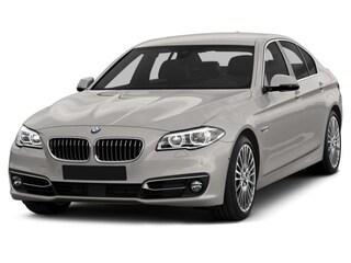 2014 BMW 528i 528i Sedan