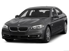 2014 BMW 5 Series 528i Sedan