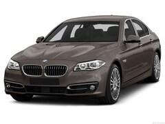 2014 BMW 528i xDrive Xdrive Sedan