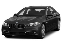 Used 2014 BMW 535i xDrive Sedan in Traverse City, MI