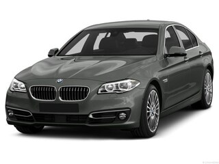 Used 2014 BMW 5 Series for sale in Amherst, NY