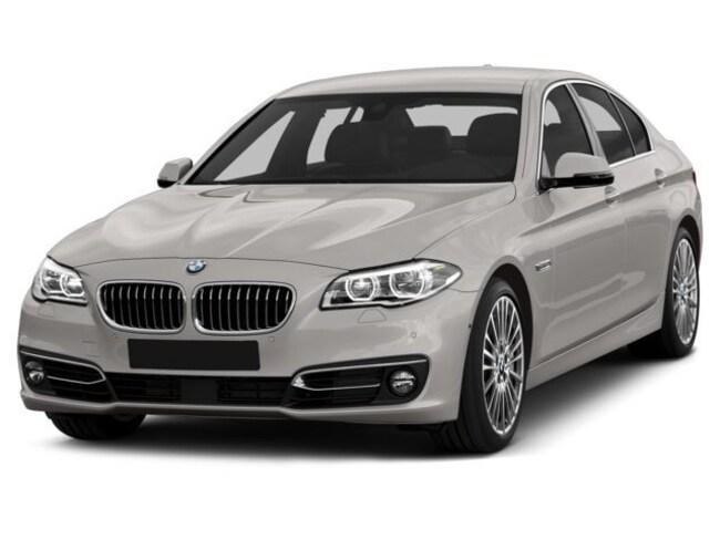 2014 BMW 535i xDrive Sedan Sedan