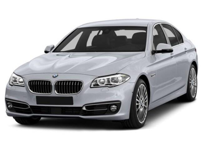 2014 BMW 535i xDrive Sedan