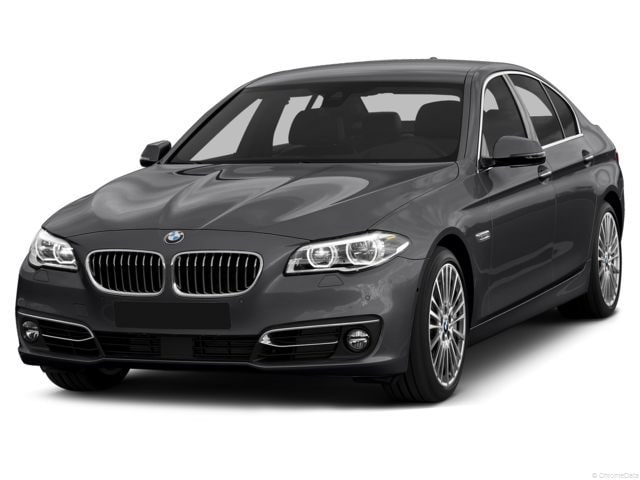 2014 BMW 535i xDrive Car