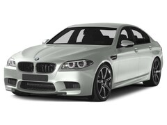 Used 2014 BMW M5 Sedan Atlanta