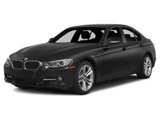 Used 2014 BMW 320i Sedan for sale in Houston