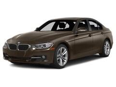 Used 2014 BMW 320i Sedan Philadelphia