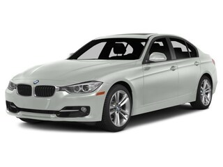 Pre-Owned 2014 BMW 320i xDrive Car Urbandale, IA