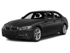 Pre-Owned 2014 BMW 320i xDrive Sedan for Sale in Lubbock