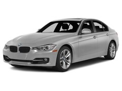2014 BMW 320i xDrive 4dr Sdn 320i xDrive AWD Car