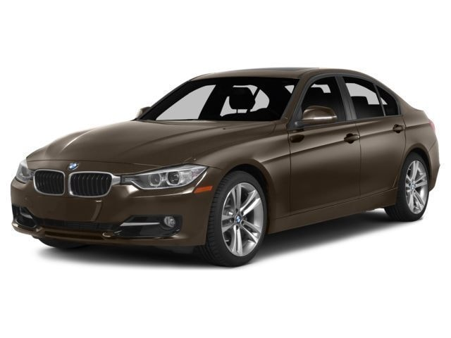 2014 BMW 320i xDrive Sedan AWD Cold Weather & Premium Package Sedan