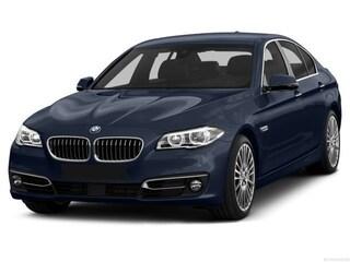 2014 BMW 550i xDrive Sedan