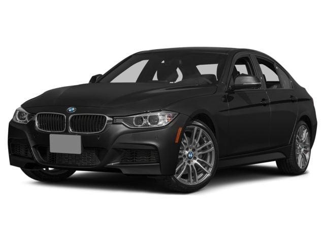 2014 BMW 335i 4dr Sdn 335i RWD Sedan