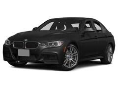 2014 BMW 3 Series 335i Xdrive Sedan in Traverse City, MI