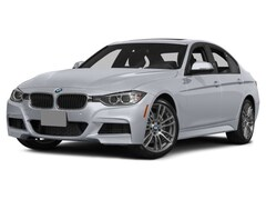 2014 BMW 335i xDrive 335i Xdrive Sedan