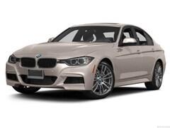 2014 BMW 335i xDrive Sedan in [Company City]