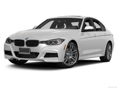 2014 BMW 3 Series 335i xDrive Sedan in [Company City]