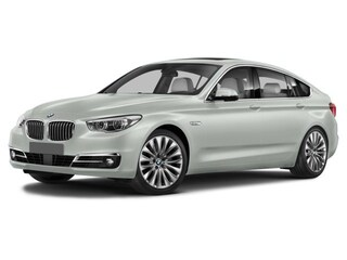 2014 BMW 535i xDrive Gran Turismo For Sale in Bethesda, MD