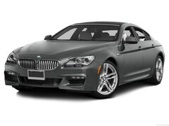 2014 BMW 640i 640i Gran Coupe Gran Coupe