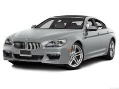 2014 BMW 650i xDrive 650i xDrive Sedan