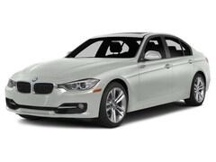 2014 BMW 3 Series 328d Xdrive Sedan