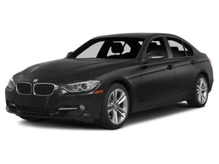 Used 2014 BMW 328d xDrive Sedan Spokane, WA