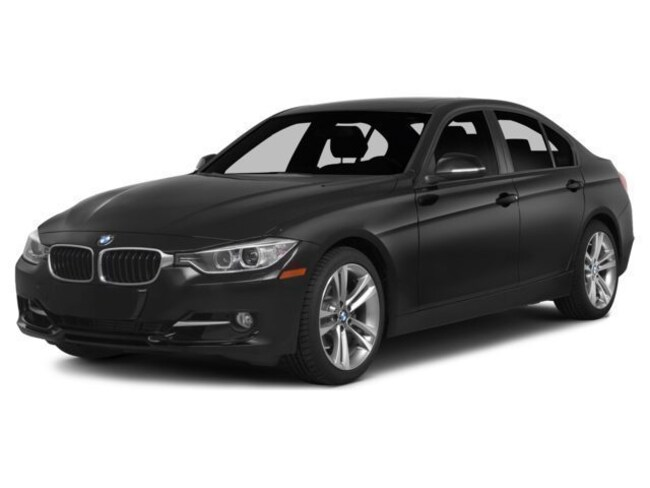 Used 2014 BMW 328d xDrive Sedan in Johnstown, PA