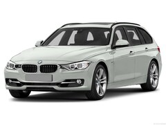 2014 BMW 3 Series 328d Xdrive Wagon