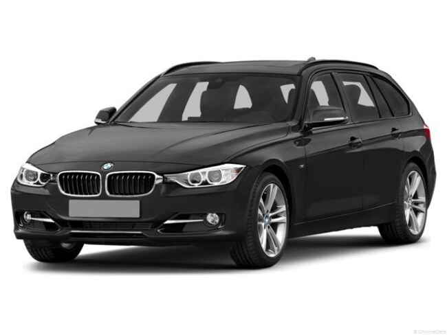 2014 BMW 328d xDrive Sports Wagon Sport Wagon