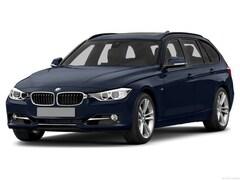 2014 BMW 328d xDrive SW Sport Wagon